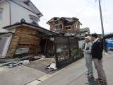 被災地 熊本